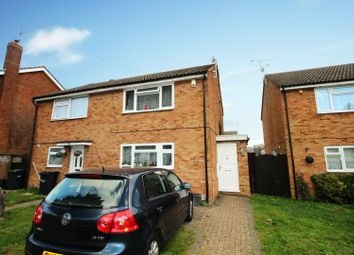 Thumbnail 2 bed semi-detached house for sale in Sundon Park Road, Luton, Bedfordshire