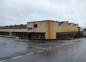 Thumbnail Industrial for sale in West Avenue, Blantyre, Glasgow