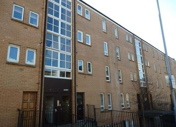 Thumbnail 1 bed flat to rent in Dorset Street, Glasgow