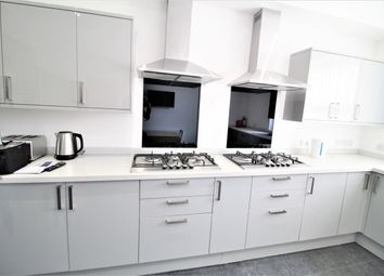 Thumbnail 6 bed shared accommodation to rent in School Lane, Heaton Moor, Manchester