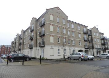 Thumbnail 2 bed property to rent in Coxhill Way, Aylesbury