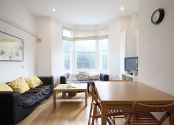 Thumbnail 3 bed flat to rent in Cardozo Road, Islington