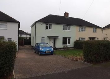 Thumbnail 3 bed semi-detached house to rent in Killerton Green, Clifton
