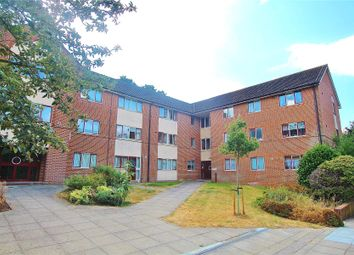 Thumbnail 2 bed flat for sale in Mulgrave Way, Knaphill, Woking