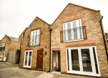 Thumbnail 2 bedroom terraced house for sale in Anson Mews, London