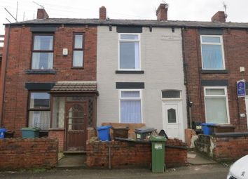 Thumbnail 2 bed property to rent in Osborne Road, Denton, Manchester
