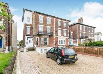 Thumbnail 3 bedroom flat for sale in Dover Court, Essex
