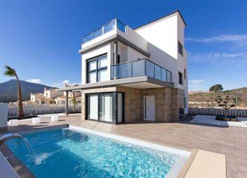 Thumbnail 4 bed villa for sale in 03420 Castalla, Alicante, Spain