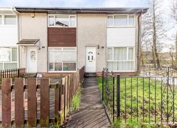 Thumbnail 2 bed end terrace house for sale in Holmhills Road, Cambuslang, Glasgow, South Lanarkshire