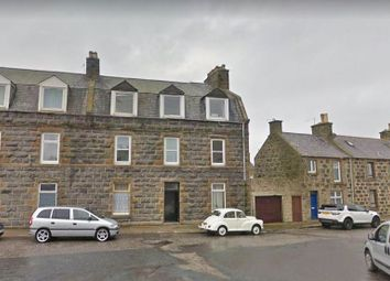 Thumbnail Studio for sale in Caroline Place, Fraserburgh