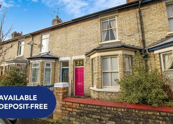 Thumbnail 3 bed terraced house to rent in Emerald Street, York