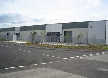Thumbnail Industrial to let in Brightgate Way, Trafford Park