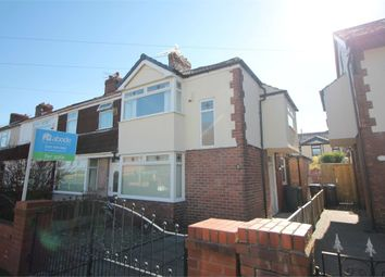 Thumbnail 3 bed end terrace house for sale in Derwent Road, Crosby, Merseyside