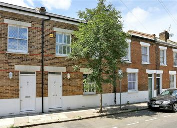 Thumbnail 3 bed terraced house for sale in Banim Street, Brackenbury Village, Hammersmith