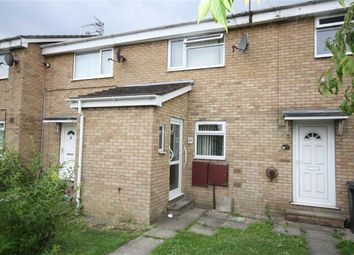 Thumbnail 2 bed terraced house to rent in Nairn Close, Downfield Avenue, Hull