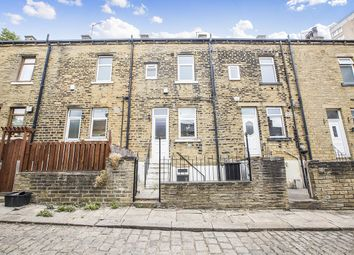 Thumbnail 3 bed terraced house to rent in All Souls Terrace, Halifax