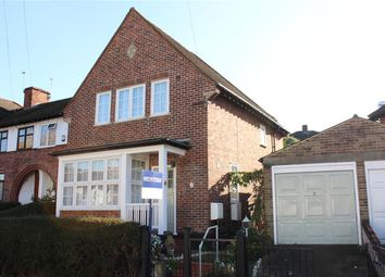 Thumbnail 3 bed semi-detached house to rent in Willrose Crescent, Abbey Wood, London