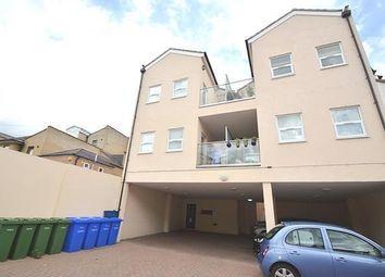 Thumbnail 1 bed flat to rent in Artillery Road, Aldershot