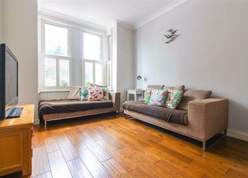 Thumbnail 3 bed terraced house for sale in Nightingale Lane, Wanstead, London