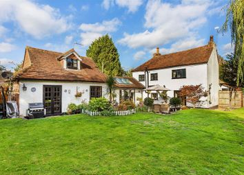 Thumbnail 5 bedroom detached house for sale in The Street, West Clandon, Guildford