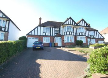 Thumbnail Semi-detached house for sale in Wood View, Grays