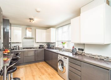3 bed semi-detached house for sale in Muirfield Close, Watford WD19