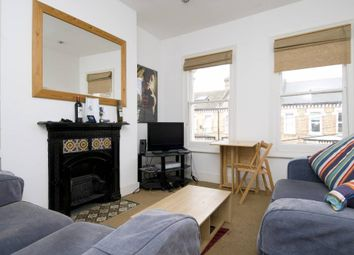 Thumbnail 2 bed flat to rent in Tremadoc Road, Clapham, London