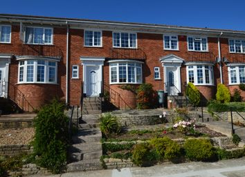 3 bed terraced house for sale in Henbury Close, Torquay TQ1
