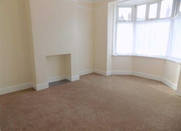 Thumbnail 2 bed property to rent in Ashbourne Road, Leek, Staffordshire