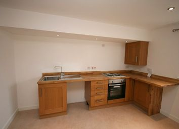 Thumbnail 1 bed flat to rent in The Drift, Attleborough