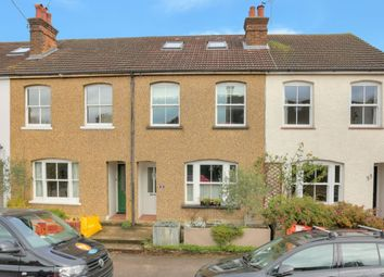 Thumbnail 3 bed terraced house for sale in Cambridge Road, St.Albans