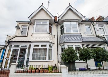 Thumbnail 4 bed terraced house for sale in Mount Road, London