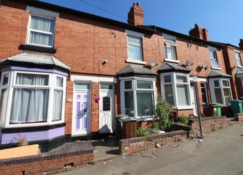 3 bed terraced house for sale in Belton Street, Nottingham NG7