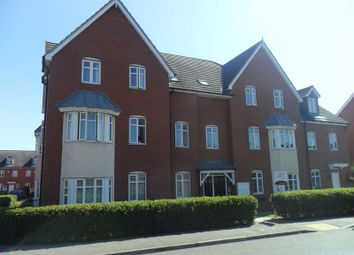 Thumbnail 2 bedroom flat for sale in Blackfriars Road, Lincoln