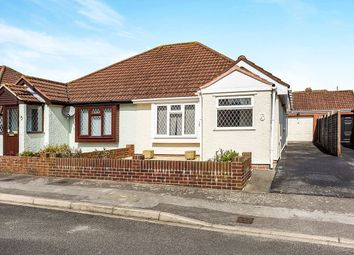 Thumbnail 2 bed bungalow to rent in Moraunt Drive, Fareham