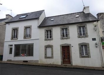 Thumbnail 7 bed semi-detached house for sale in Landeleau, Finistere, Brittany, France
