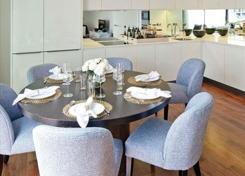 Thumbnail 2 bed flat for sale in Camberwell Passage, Camberwell Green, London