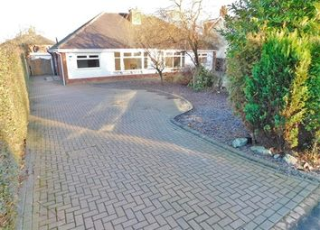 Thumbnail 2 bed bungalow to rent in Leyland Road, Penwortham, Preston