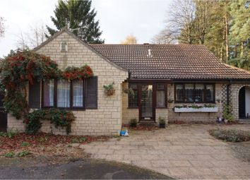 Thumbnail 3 bed detached bungalow for sale in Stanhope Avenue, Woodhall Spa