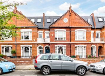 Thumbnail 5 bed terraced house for sale in Coniger Road, Parsons Green, Fulham, London