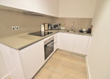 Thumbnail 1 bed flat to rent in Bath Road, Cippenham, Slough