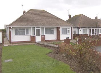 Thumbnail Bungalow to rent in Northdown Road, Cliftonville, Margate