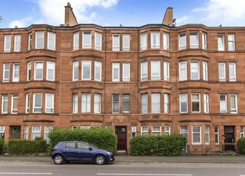 Thumbnail 1 bed flat for sale in 2/2, Kings Park Road, Cathcart, Glasgow