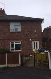 Thumbnail 3 bed terraced house to rent in Central Avenue, Prescot