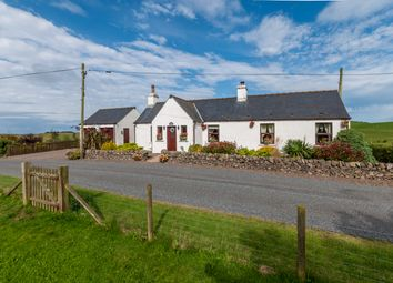 Thumbnail 3 bed cottage for sale in Kirkcolm, Stranraer