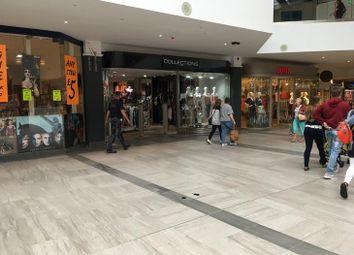 Thumbnail Retail premises to let in 31A, Grafton Centre, Cambridge