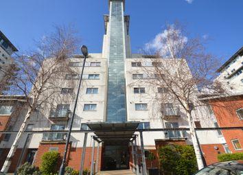 Thumbnail Flat to rent in Erebus Drive, London