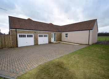 Thumbnail 4 bed detached house for sale in The Byre, Newbigging Farm, Fossoway
