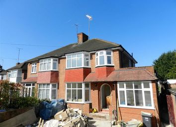 Thumbnail 4 bed property to rent in The Vale, London