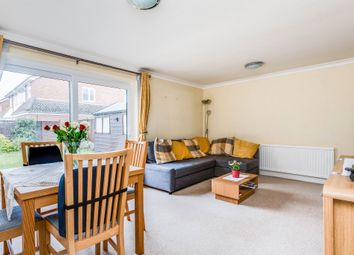 Thumbnail 3 bed terraced house for sale in Francis Little Drive, Abingdon